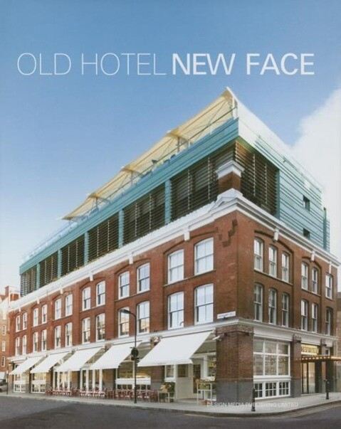 Old Hotel, New Face als Buch von Orange Yan