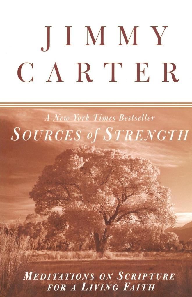 Sources of Strength als Taschenbuch