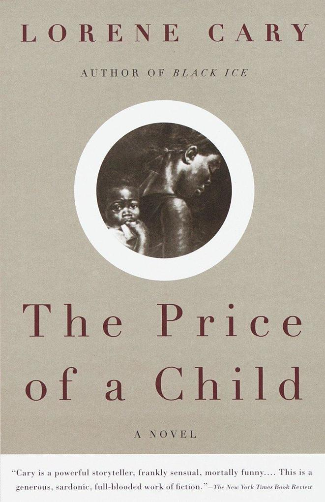 The Price of a Child als Taschenbuch