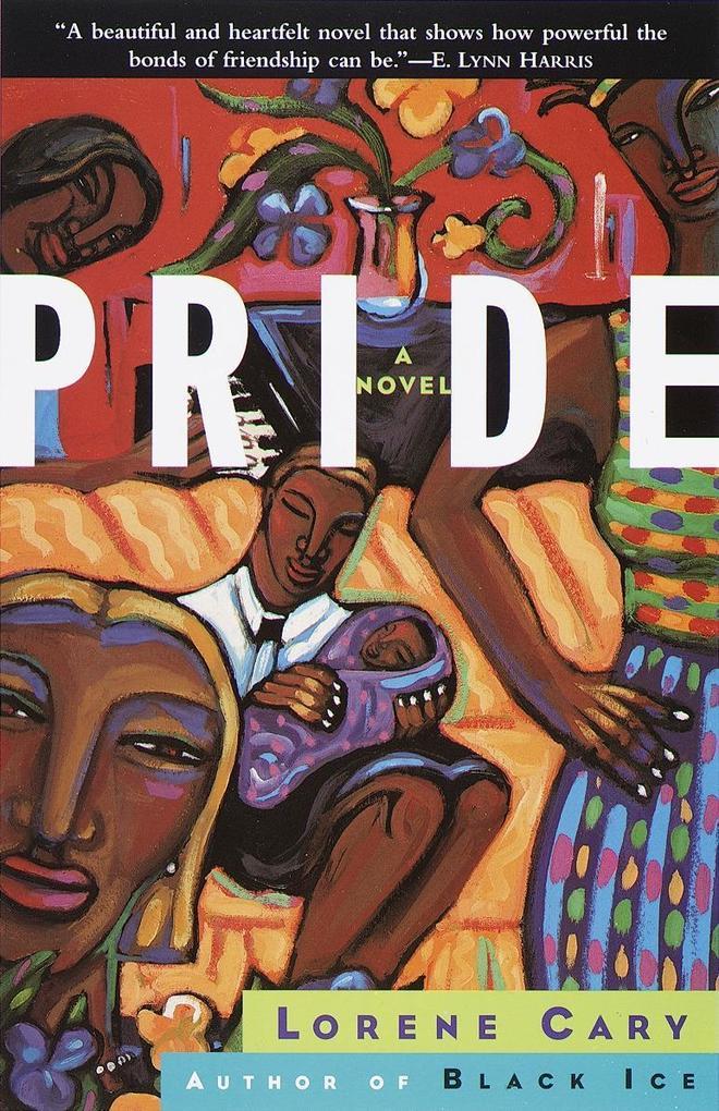 Pride als Taschenbuch