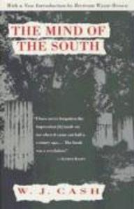 The Mind of the South als Taschenbuch