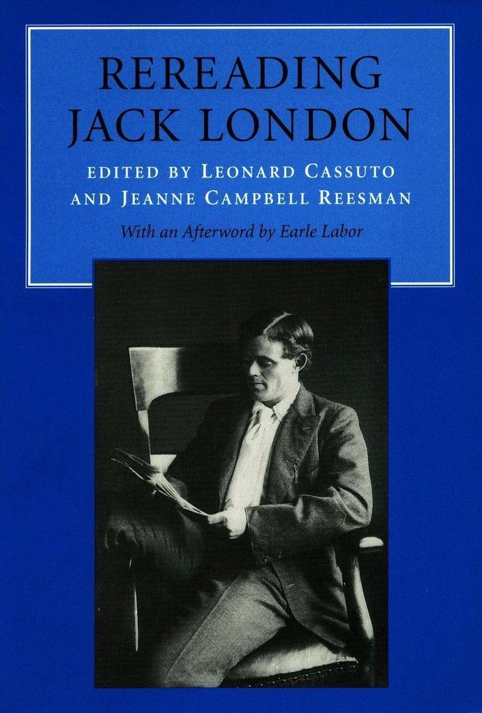 Rereading Jack London als Taschenbuch