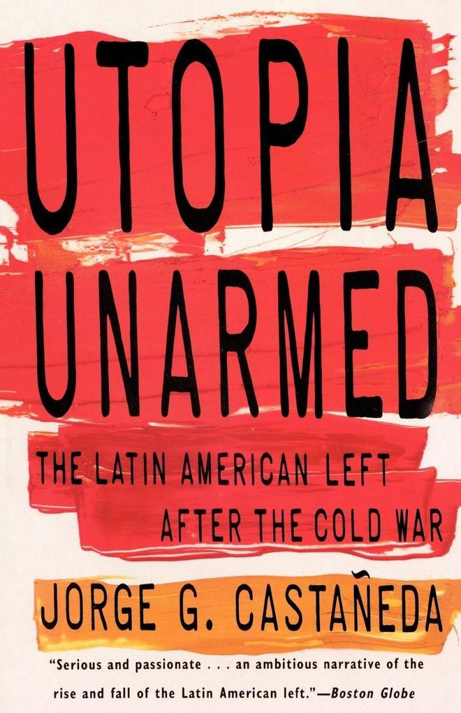 Utopia Unarmed als Taschenbuch