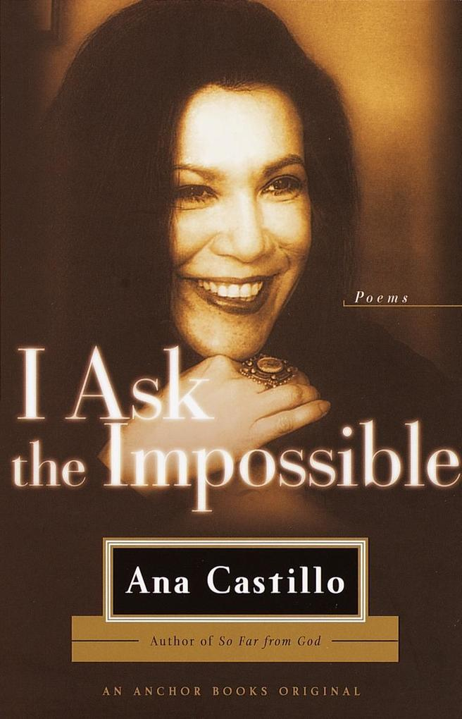 I Ask the Impossible als Taschenbuch