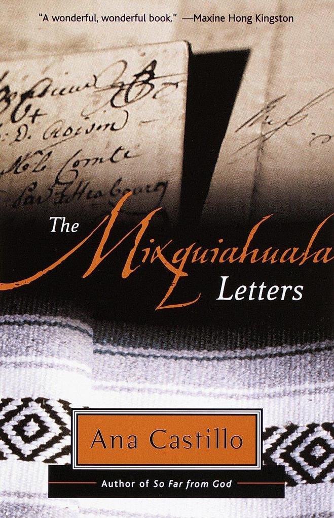 The Mixquiahuala Letters als Taschenbuch