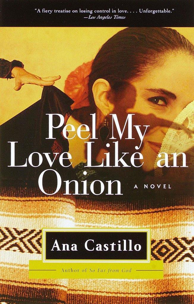 Peel My Love Like an Onion als Taschenbuch