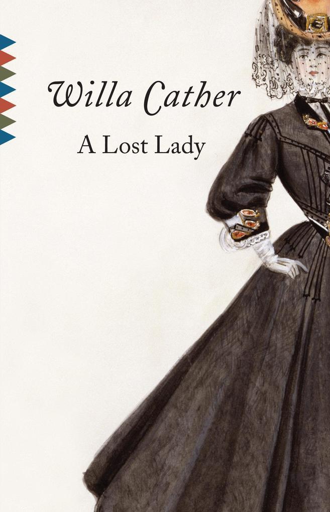 A Lost Lady als Taschenbuch