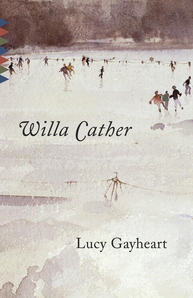 Lucy Gayheart: Reissue als Taschenbuch