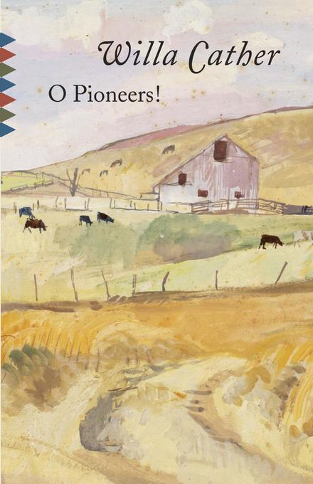 O Pioneers! als Taschenbuch
