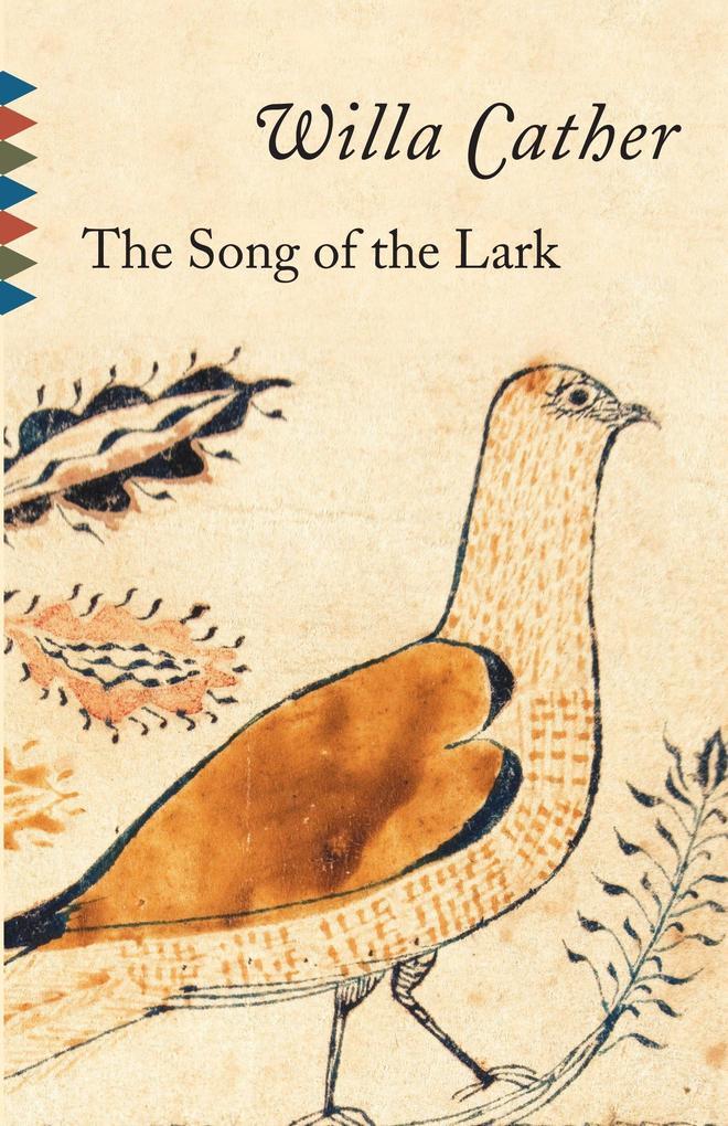 The Song of the Lark als Taschenbuch