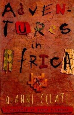 Adventures in Africa als Buch