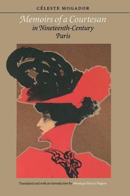 Memoirs of a Courtesan in Nineteenth-Century Paris als Taschenbuch