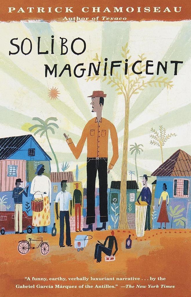 Solibo Magnificent als Taschenbuch