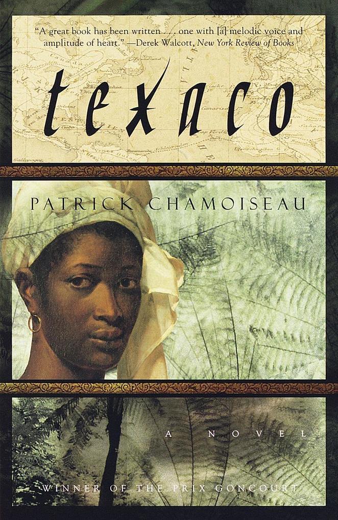 Texaco als Taschenbuch