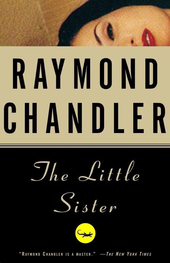 The Little Sister als Taschenbuch