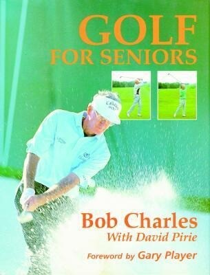 Golf for Seniors als Buch