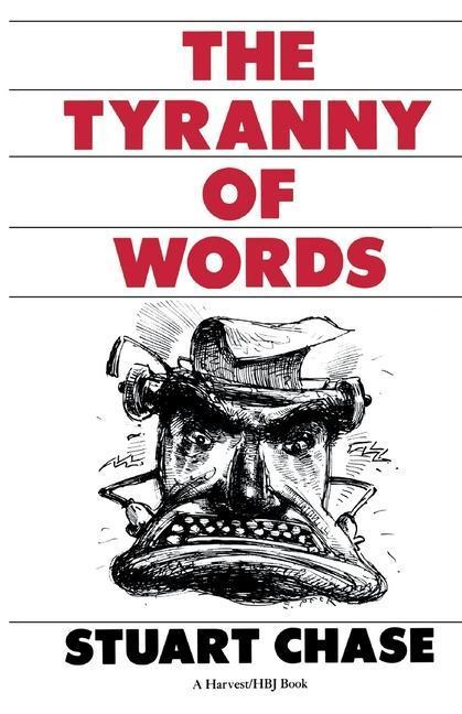 Tyranny of Words als Taschenbuch