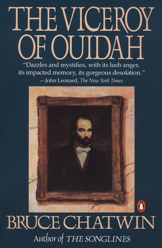 The Viceroy of Ouidah als Taschenbuch