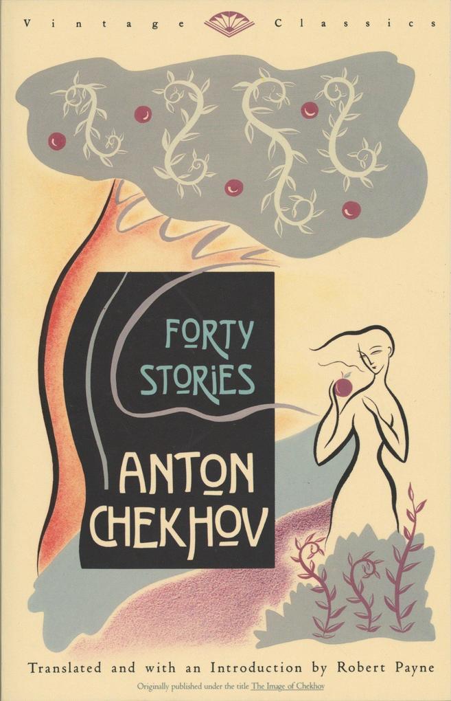 Forty Stories als Taschenbuch