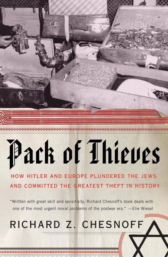 Pack of Thieves als Taschenbuch