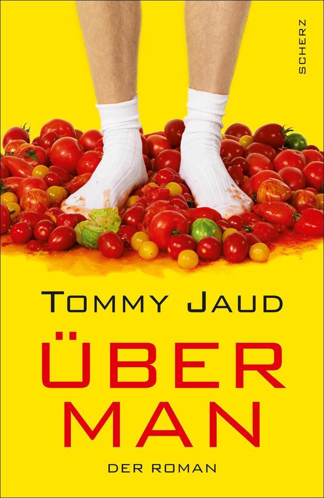 Überman als eBook von Tommy Jaud