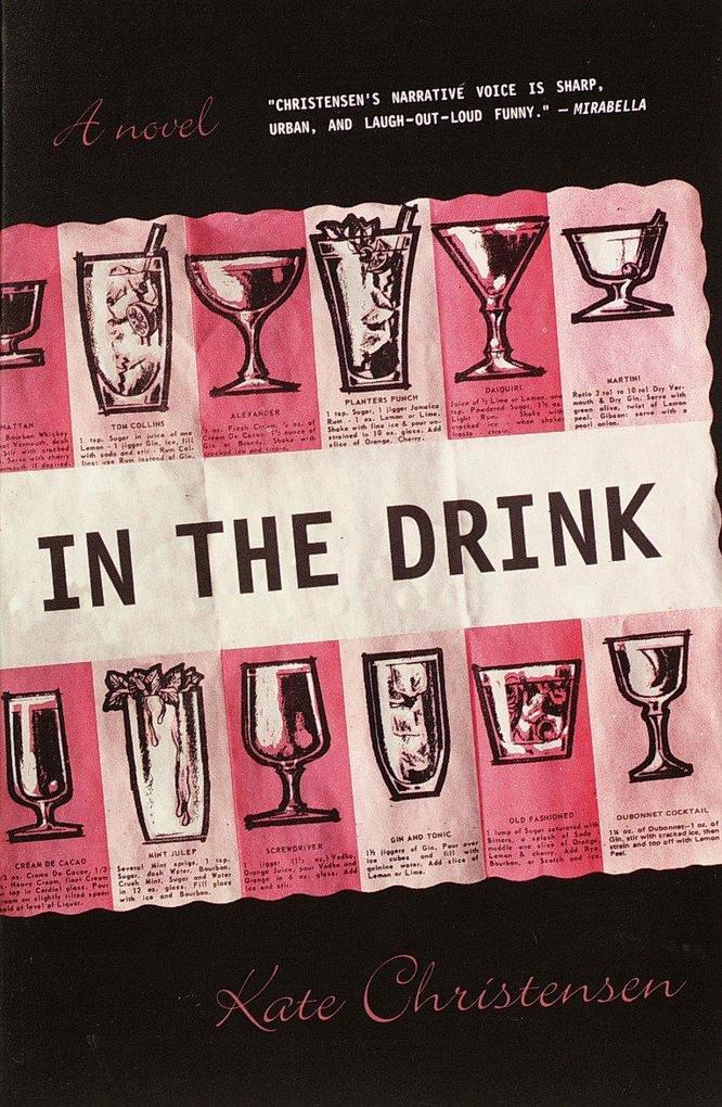 In the Drink als Taschenbuch