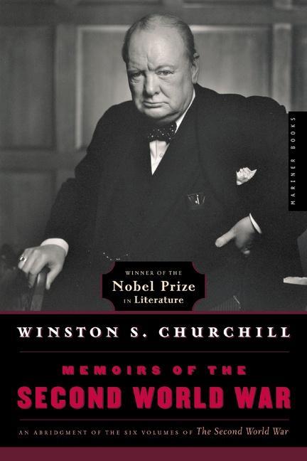 Memoirs of the Second World War als Taschenbuch