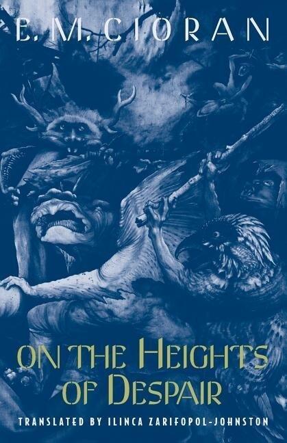 On the Heights of Despair als Taschenbuch