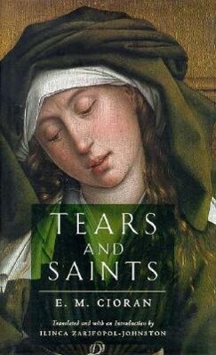 Tears and Saints als Buch