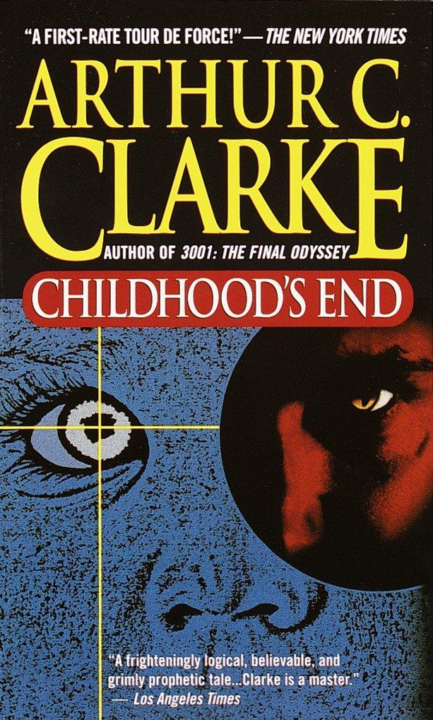Childhood's End als Taschenbuch