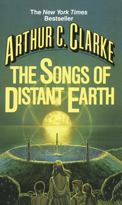 The Songs of Distant Earth als Taschenbuch