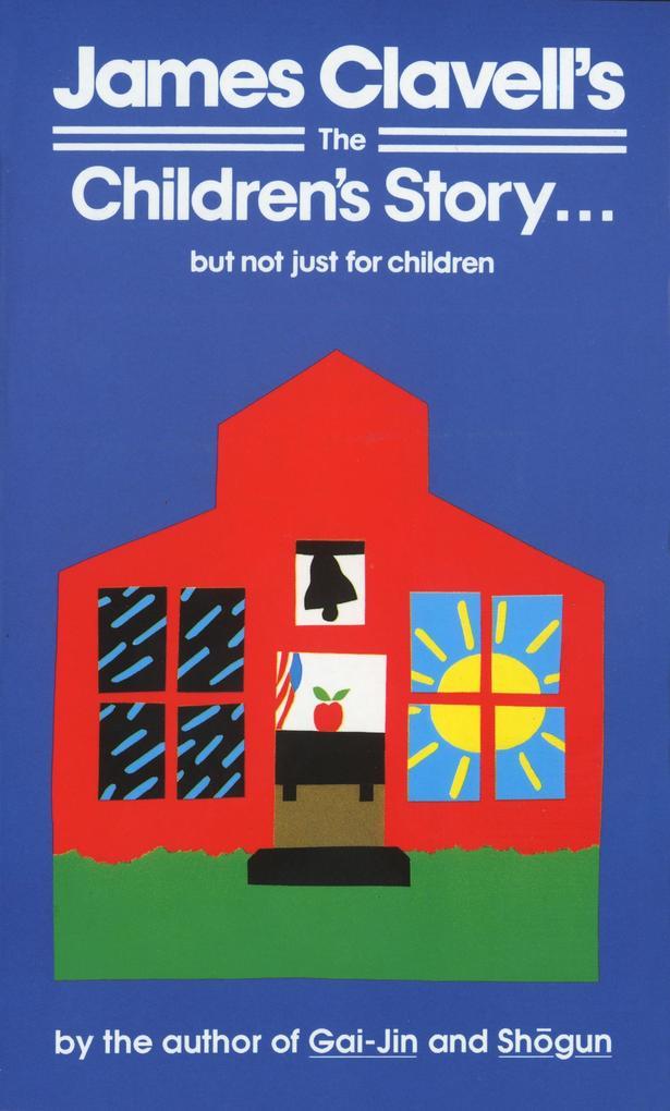 The Children's Story: A Collection of Stories als Taschenbuch