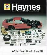 Haynes: The First 40 Years als Buch