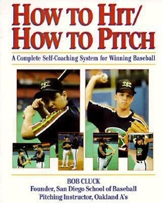 How to Hit/How to Pitch als Taschenbuch