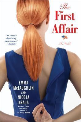 The Girl in the Blue Dress als Buch von Nicola Kraus