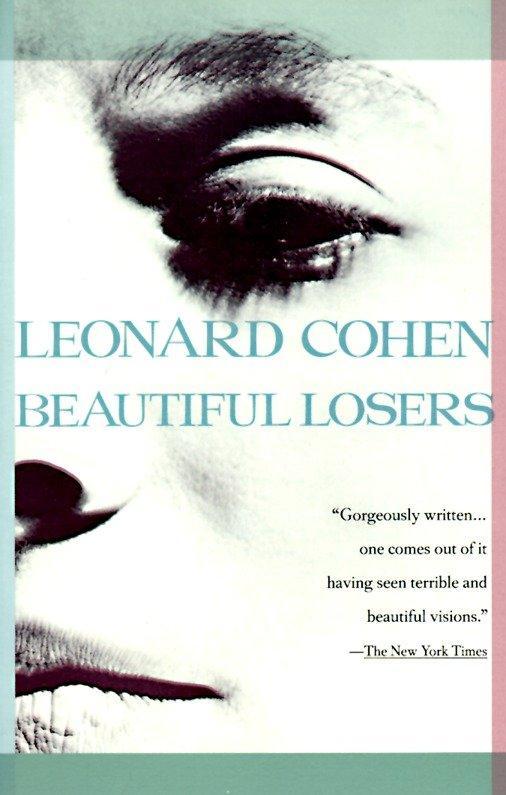 Beautiful Losers als Taschenbuch