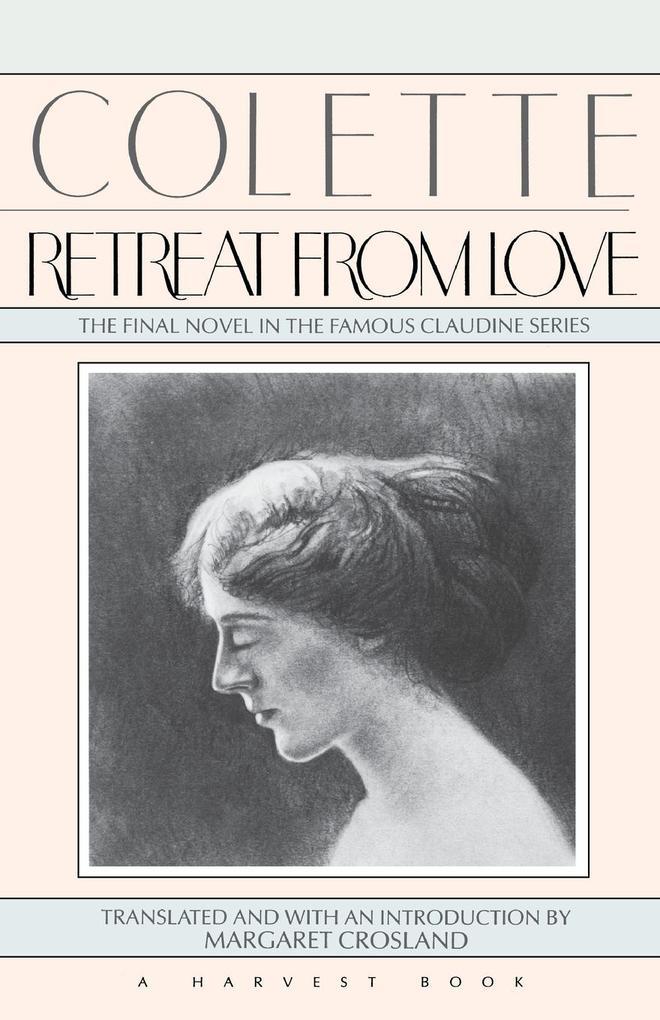 Retreat from Love: Retreat from Love als Taschenbuch