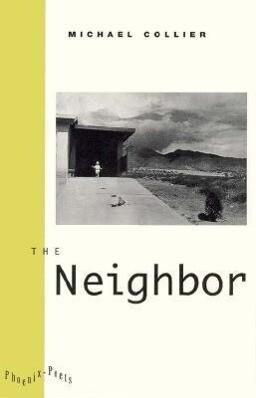 The Neighbor als Taschenbuch
