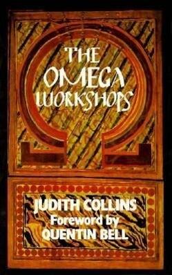 The Omega Workshops als Taschenbuch