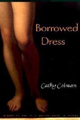 Borrowed Dress als Taschenbuch
