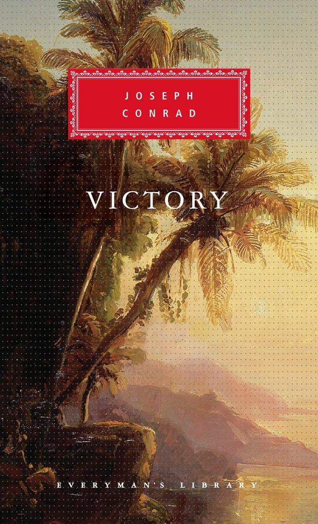 Victory als Buch