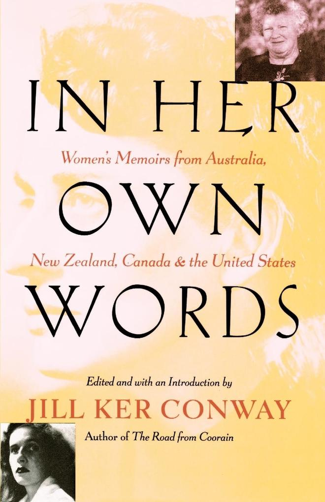 In Her Own Words als Taschenbuch