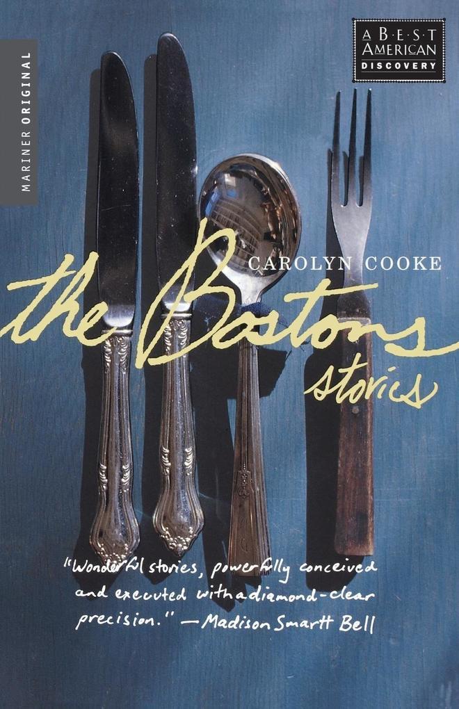 The Bostons als Taschenbuch