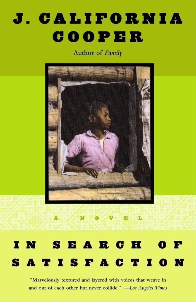 In Search of Satisfaction als Taschenbuch