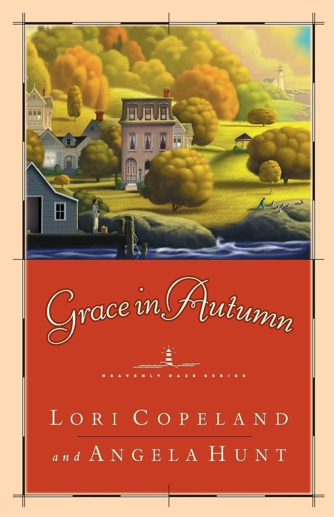 Grace in Autumn: - A Novel - als Taschenbuch