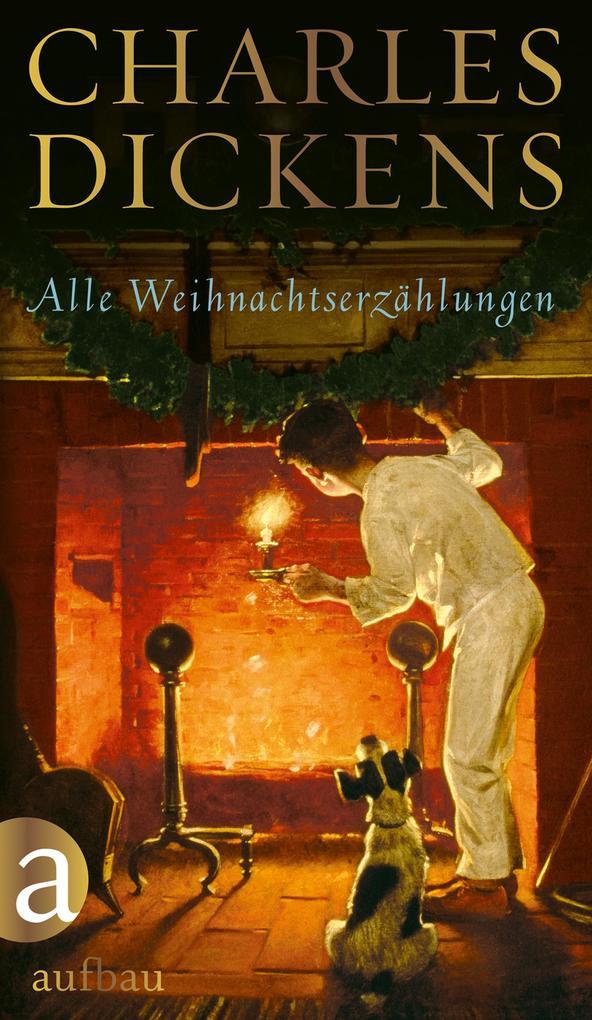 Alle Weihnachtserzählungen als eBook