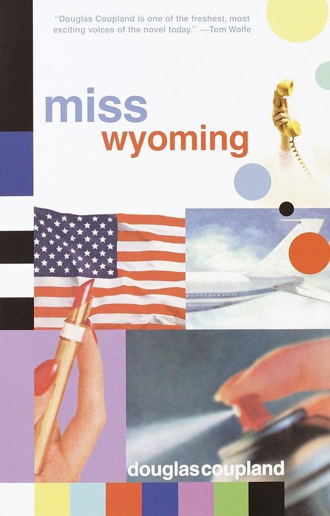 Miss Wyoming als Taschenbuch