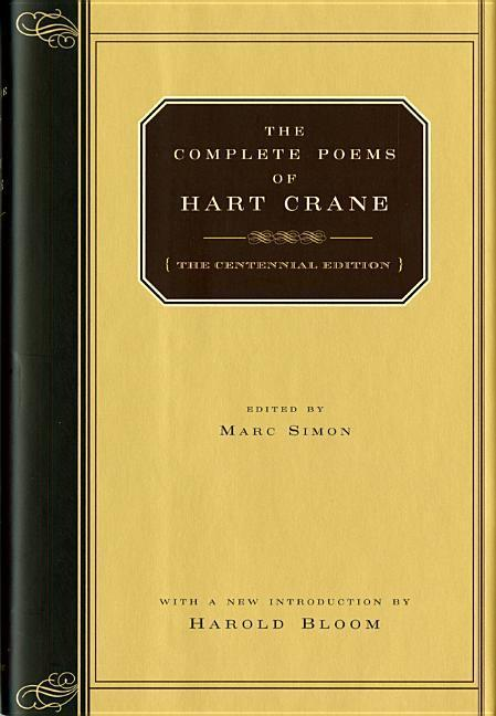 The Complete Poems of Hart Crane als Buch