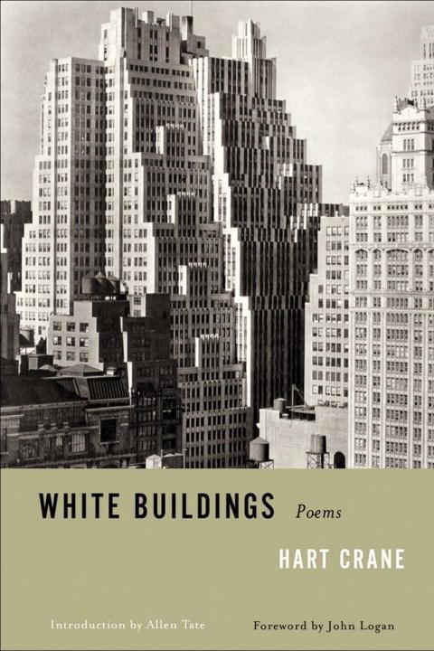 White Buildings als Taschenbuch