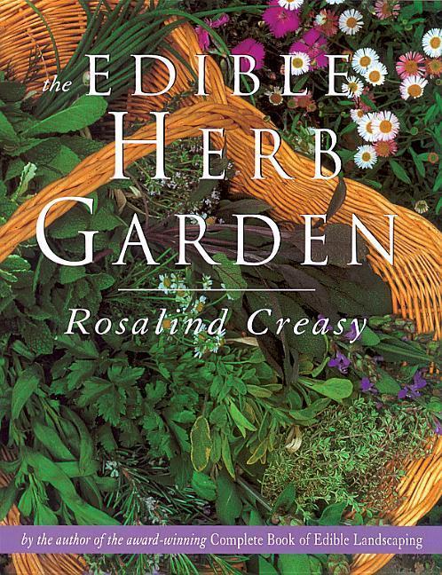 Edible Herb Garden als Taschenbuch